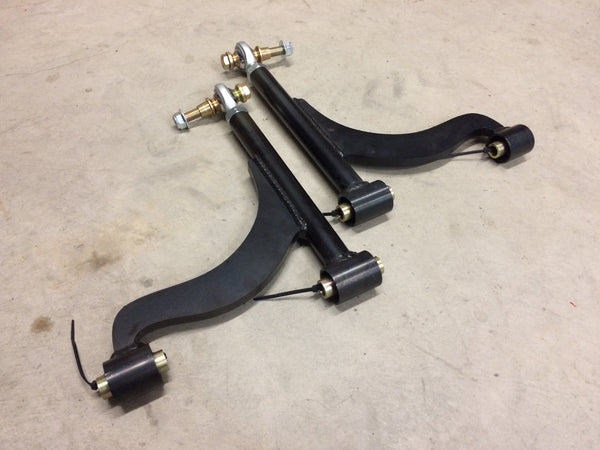 "'97-'05 Lexus GS300 Rear Upper Conrol Arms ""Drift"" (Longer Than Stock)"