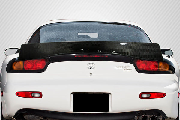 '93-'95 FD RX-7 (RB-S Rear Wing)