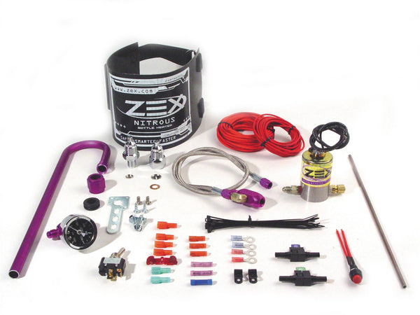 ZEX Racers Tuning Kits (82001)