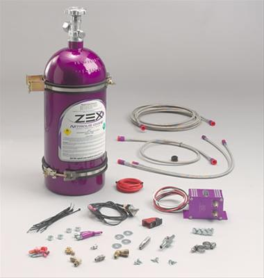 ZEX Wet Nitrous Systems 75-125 (82023)