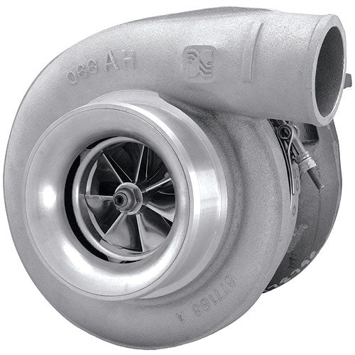 BorgWarner Turbocharger SX S400SX-E 72mm (96/87)