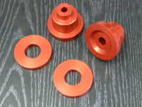 '01-'10 Lexus SC430 Solid Differential Bushings (Front)
