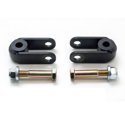 99-15 GM/Chevy 1500 Rear Shock Extension Brackets