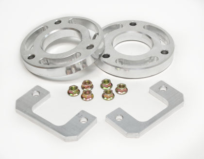 07-15 GM/Chevy 1500 2.25in Front Strut Spacer Billet Aluminum Leveling Kit