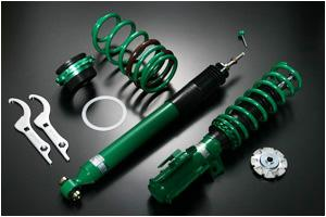 Acura Integra Street Advance Coilovers