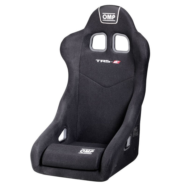 OMP TRS-E XL Racing Seat