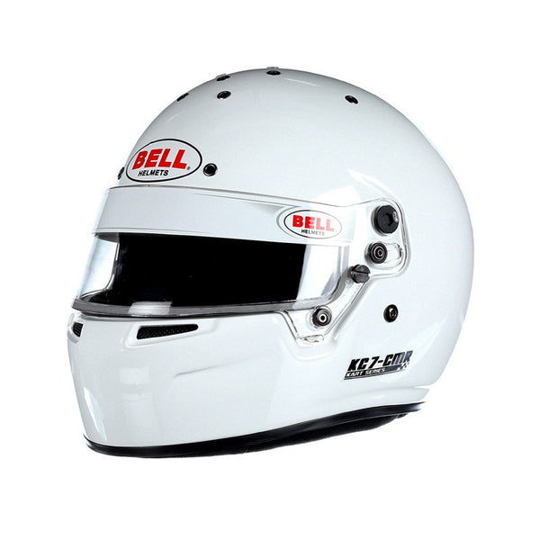 KC7 CMR Youth Karting Helmet - Snell/FIA CMR 2007