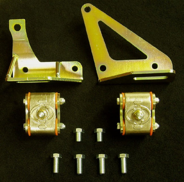 20B to RX7 FD Chassis Motor Mount Kit
