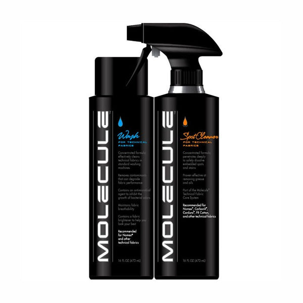 Molecule Nomex Wash Kit