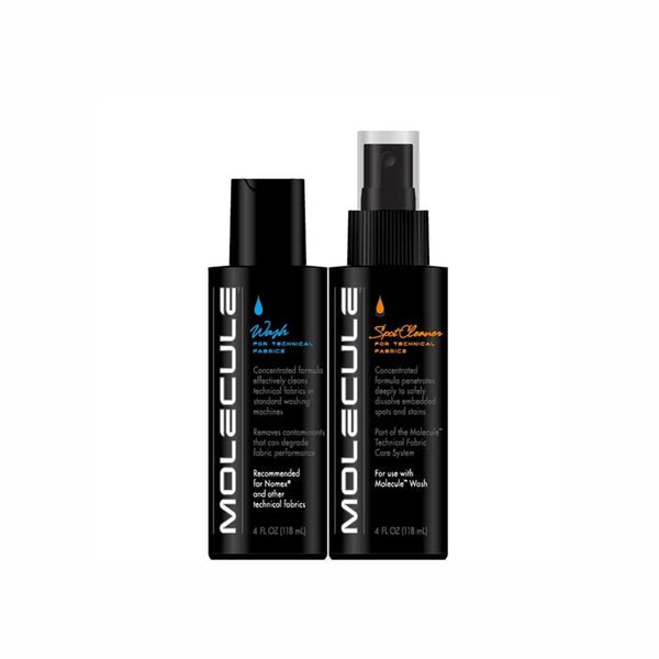 Molecule Nomex Wash Kit - Trial Size