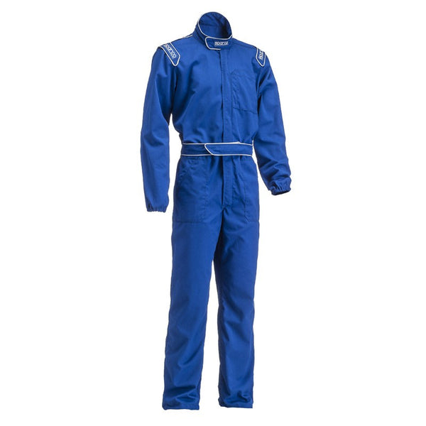Sparco MX3 Mechanics Coveralls