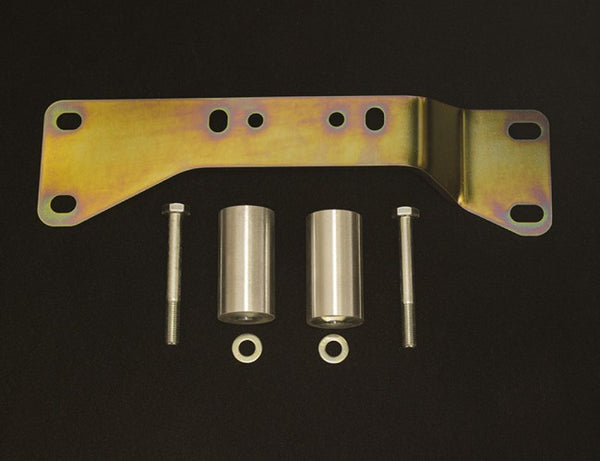 S Chassis Solid Motor Mount Kit
