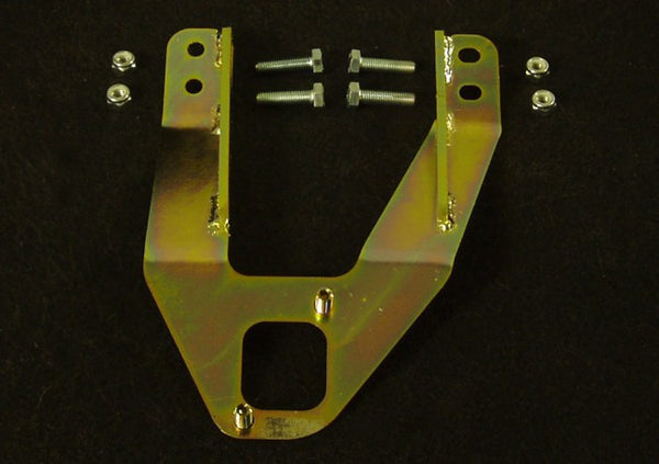 VG 5 speed (Z32) Shifter Bracket - Full Length