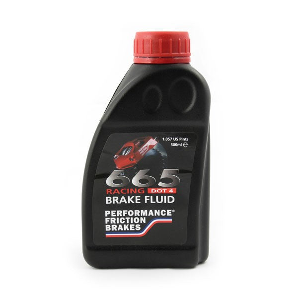 Performance Friction RH665 Racing Brake Fluid