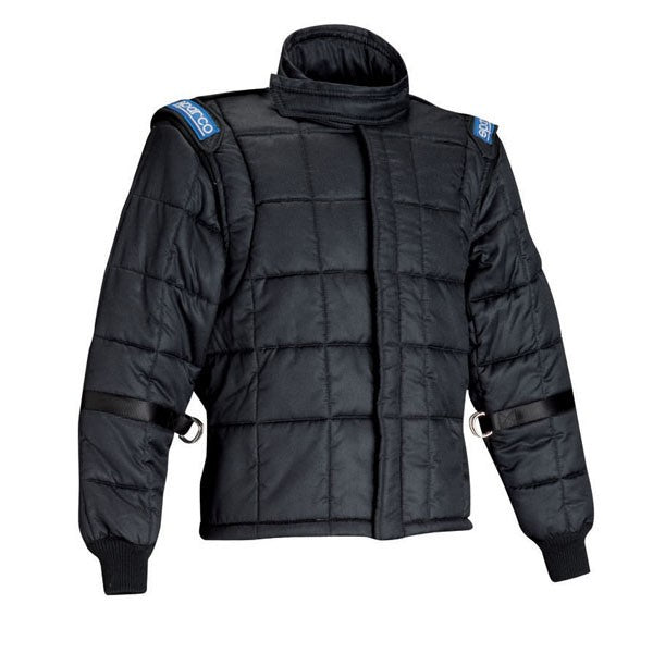 Sparco X-15 Drag Racing Jacket (SFI 3.2A/15)