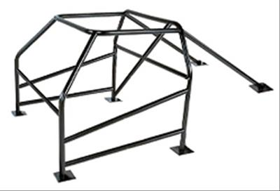'91-'95 Toyota MR2 Roll Cage