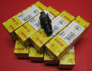 GMC/Chevy 6.5L Turbo Diesel Marine Fuel Injector (1)