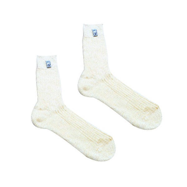 Sparco Soft-Touch Nomex Socks - Crew Length