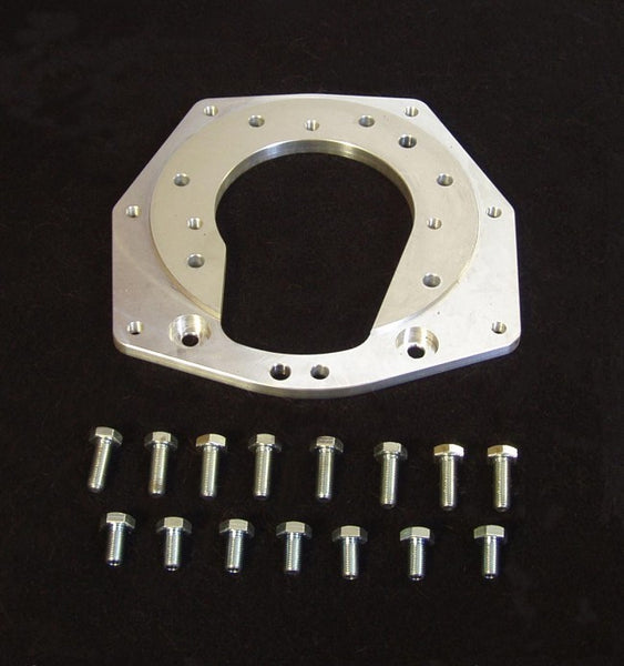 1UZ to W5x Transmission Adapter Plate