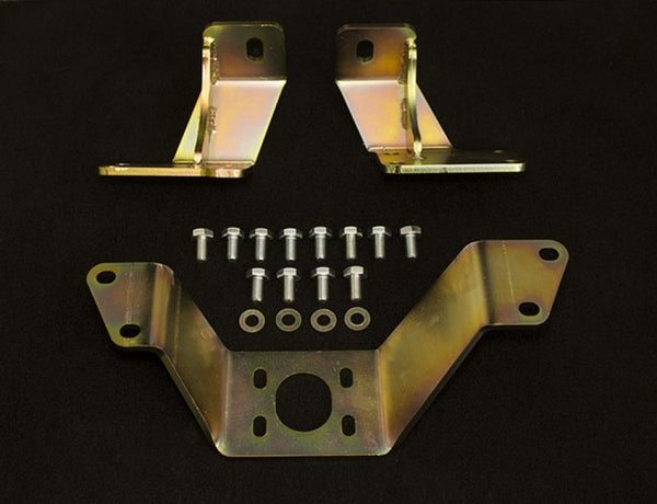 AE86 BEAMS Mount Kit