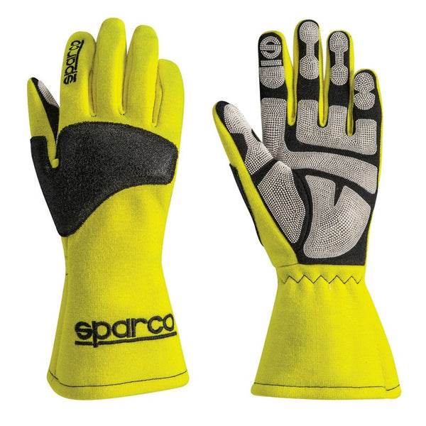 Sparco Tide MG-9 & MX Flou H-9 Gloves