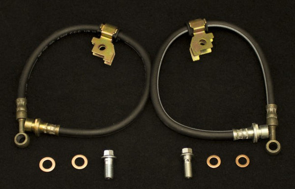 Drift Brake Line Kit - Series 2