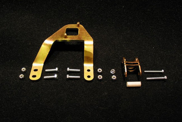 VG 5 speed (Z32) Shifter Bracket - Short Kit
