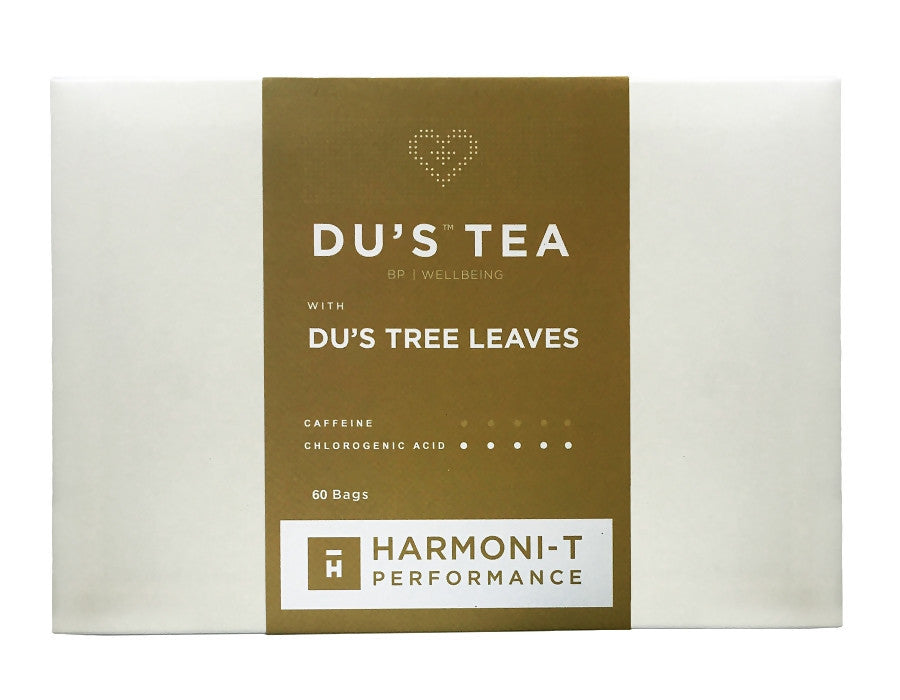 Du's Tea Trial Box - 30 Day (60 Bags)