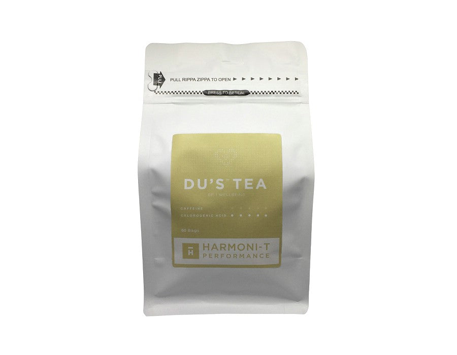 Du's Tea Simple Pouch - 30 Day (60 Bags)
