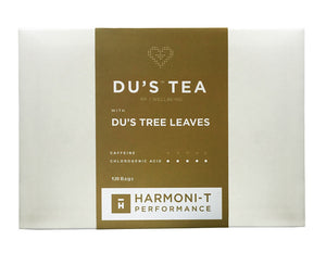 Du's Tea Standard Box - 60 Day (120 Bags)