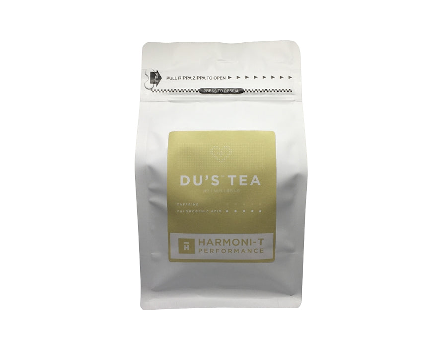 Du's Tea Simple Pouch - 60 Day (120 Bags)