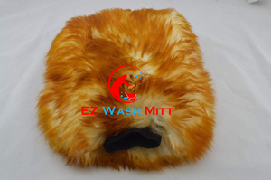 Ez Wash Mitt