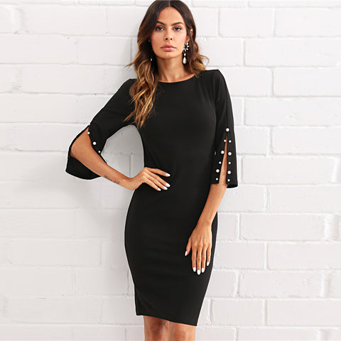 Sophisticated Dress