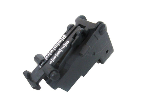 Full Metal AK Rear Sight Block Replacement - Airsoft