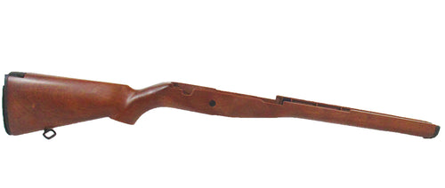 M14 Rifle Stock - Faux Wood