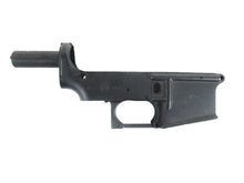 Special Forces M4 Lower Receiver Replacement