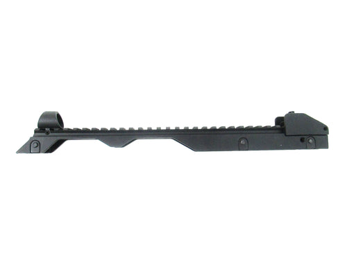 G36 Airsoft Rail Attachment Detachable SL8
