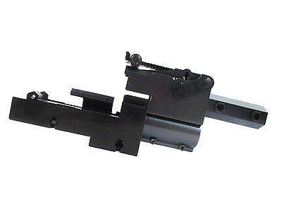 Polymer AK Receiver Trunnion Replacement w/ Rear Sight
