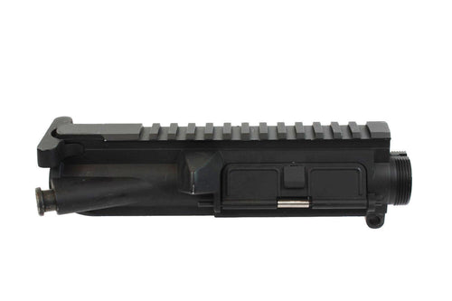 Full Metal M4 AEG Upper Receiver Replacement w/ Charging Handle Assembly Pre-Installed