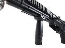 Tactical 20mm Weaver Rail Foregrip Attachment