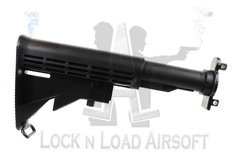 MP5 Conversion Unit In To LE Retractable Stock System