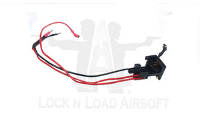 G&G Version 2 Gearbox Wiring Harness Replacement Without Trolley
