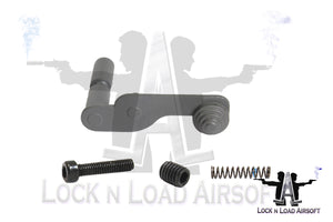 Full Metal FAL Rear Release Assembly Kit
