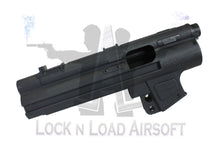 G&G MP5 Trademarked Upper Receiver Replacement| Black