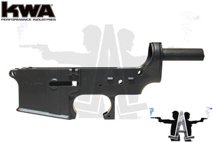 TEMPORARY CLEARANCE: KWA Premium CQR MOD 2 2GX Polymer Lower Receiver