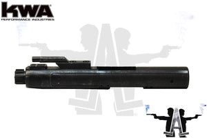 KWA Full Metal LM4 Premium Bolt Carrier Grouping Gas Blow Back