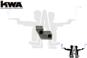 KWA Full Metal Pistol Rear Sight Assembly