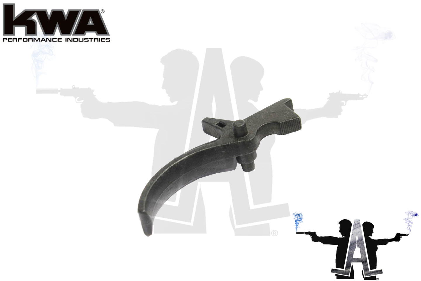 KWA Version 2 Drop In Trigger
