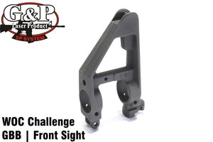 G&P Licensed Magpul PTS GBB Front Sight