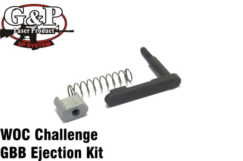 G&P Licensed Magpul PTS Gas Mag Eject Kit